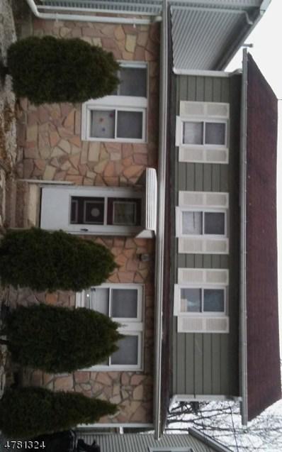 98 2ND St, Somerville Boro, NJ 08876 - MLS#: 3449473