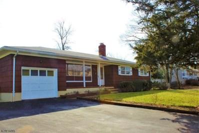 25 Mount Pleasant Ave, Edison Twp., NJ 08820 - MLS#: 3449604