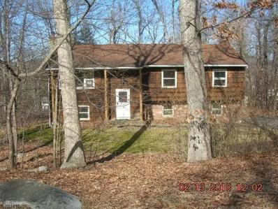 51 Brookwood Rd, Byram Twp., NJ 07874 - MLS#: 3449705