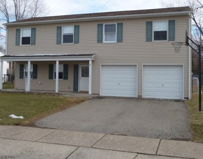 8 Graydon Pl, Mount Olive Twp., NJ 07836 - MLS#: 3449742