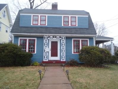 429 Church St, Bound Brook Boro, NJ 08805 - MLS#: 3449756