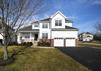 32 Stirrup Ln, Raritan Twp., NJ 08822 - MLS#: 3449835