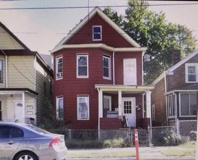 295 Sherman St, Passaic City, NJ 07055 - MLS#: 3449873