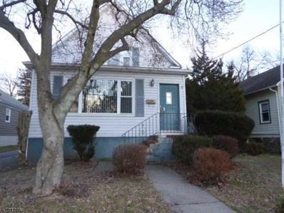 4 Freeman St, Roseland Boro, NJ 07068 - MLS#: 3450136