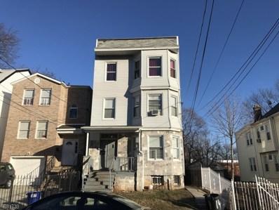 140 Hedden Terrace, Newark City, NJ 07108 - MLS#: 3450154