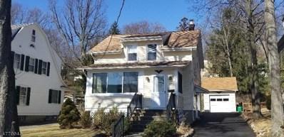 28 Colonial Rd, Morristown Town, NJ 07960 - MLS#: 3450173