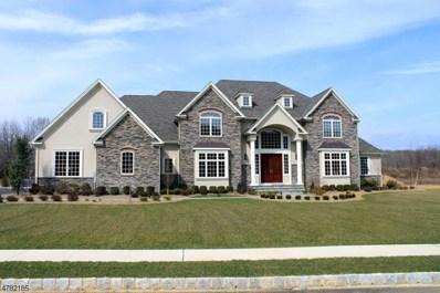 5 Adams Way, Montville Twp., NJ 07082 - MLS#: 3450246