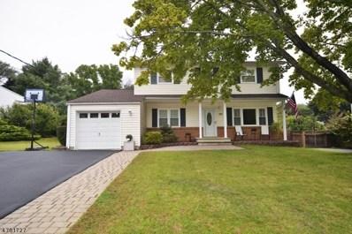 172 College View Dr, Hackettstown Town, NJ 07840 - MLS#: 3450480