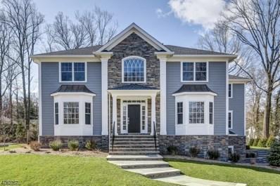 21 Coleridge Rd, Millburn Twp., NJ 07078 - MLS#: 3450482