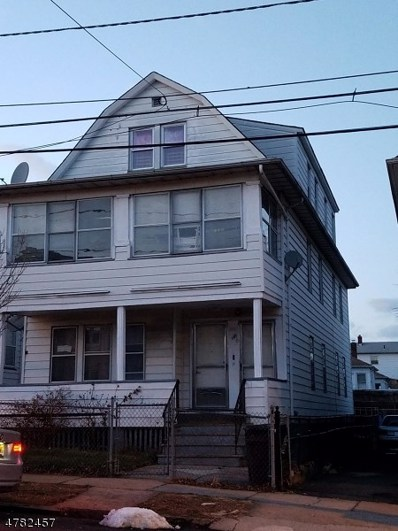 149-151 23RD Ave, Paterson City, NJ 07513 - MLS#: 3450575