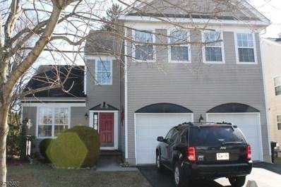74 Saxton Dr, Hackettstown Town, NJ 07840 - MLS#: 3450664
