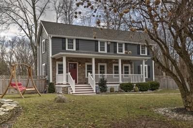 3 Woodland Rd, Harding Twp., NJ 07976 - MLS#: 3450687