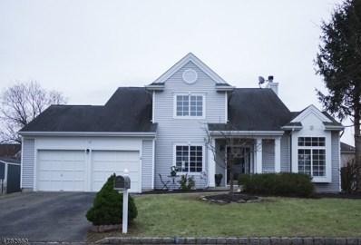 7 Wood Duck Cove, Jefferson Twp., NJ 07438 - MLS#: 3450809
