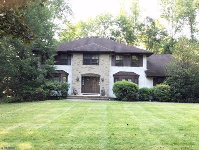 1 Waterloo Dr, Parsippany-Troy Hills Twp., NJ 07950 - MLS#: 3450811