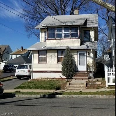 42 Macarthur Ave, Bloomfield Twp., NJ 07003 - MLS#: 3450897