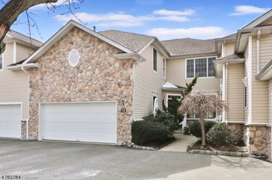 15 Whalen Ct, West Orange Twp., NJ 07052 - MLS#: 3450921
