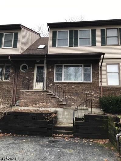 22 Wyker Rd, Franklin Boro, NJ 07416 - MLS#: 3450977