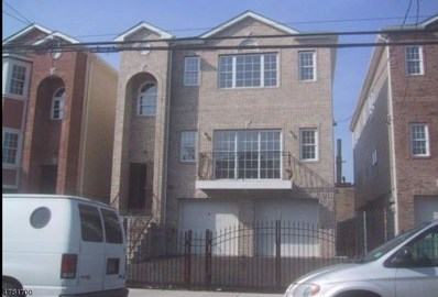 737 S 12TH St UNIT 3, Newark City, NJ 07103 - MLS#: 3451013