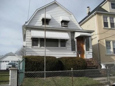 11 Market St, Garfield City, NJ 07026 - MLS#: 3451052