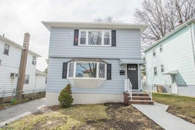 40 Barbara St, Bloomfield Twp., NJ 07003 - MLS#: 3451060