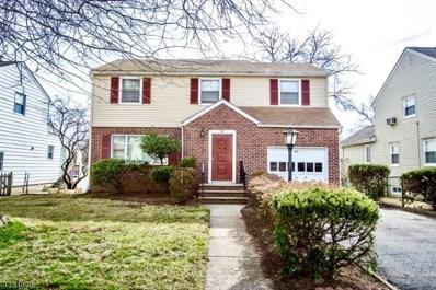 50 Ridge Rd, Nutley Twp., NJ 07110 - MLS#: 3451131