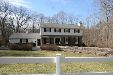 3 Smoke Rise Rd, Kinnelon Boro, NJ 07405 - MLS#: 3451209