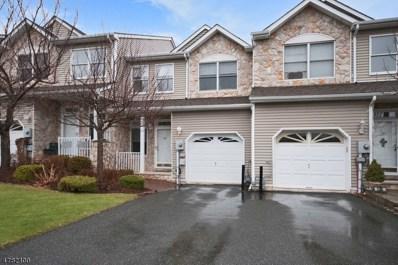 141 Autumn Ridge Rd, Parsippany-Troy Hills Twp., NJ 07950 - MLS#: 3451223