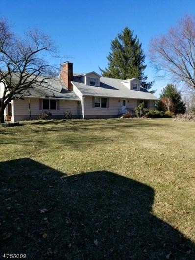 192 Anderson Rd, Franklin Twp., NJ 08802 - MLS#: 3451224