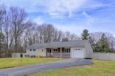 407 Mount Airy Rd, Bernards Twp., NJ 07920 - MLS#: 3451292