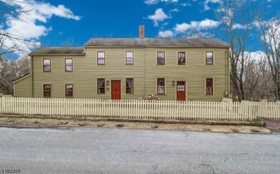 6 Lindbergh Rd, East Amwell Twp., NJ 08551 - MLS#: 3451364
