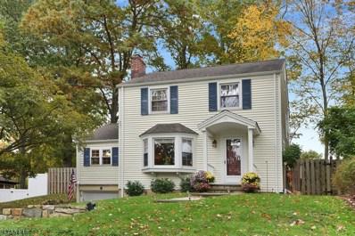 38 Hillcrest Ave, Morris Twp., NJ 07960 - MLS#: 3451514