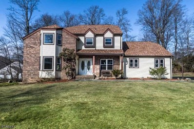 3 Viking Ct, Randolph Twp., NJ 07869 - MLS#: 3451524