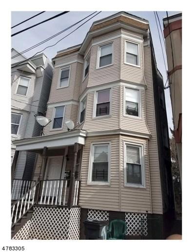 80 S 13TH St, Newark City, NJ 07107 - MLS#: 3451644