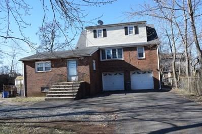 18 Booker St, Franklin Twp., NJ 08873 - MLS#: 3451690