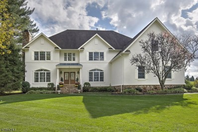 6 Chestnut Glen Ct, Mendham Boro, NJ 07945 - MLS#: 3451759