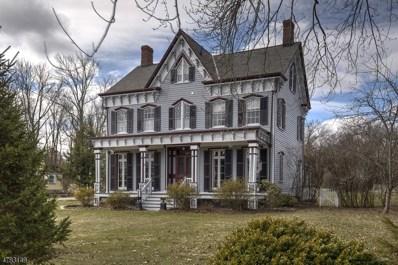 9 Old Turnpike Rd, Tewksbury Twp., NJ 07830 - MLS#: 3452094