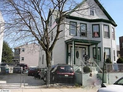 357 Madison St, Passaic City, NJ 07055 - MLS#: 3452141