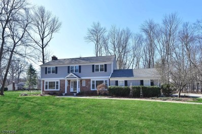 1 Gillespie Ln, Morristown Town, NJ 07960 - MLS#: 3452433