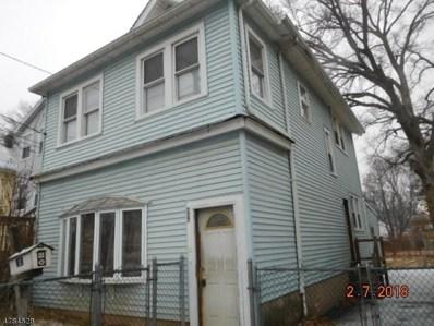 227 E 9TH Ave, Roselle Boro, NJ 07203 - MLS#: 3452502