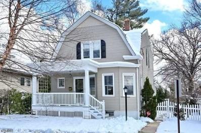 64 Cottage St, Midland Park Boro, NJ 07432 - MLS#: 3452594