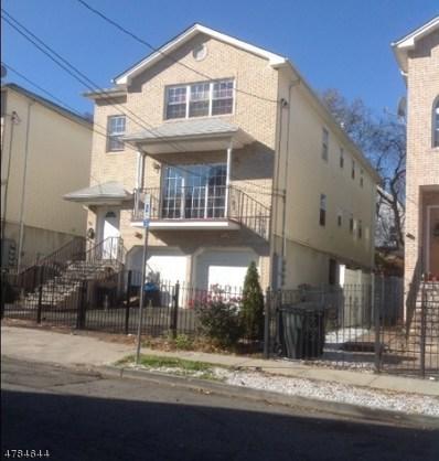 30 N 5TH St, Newark City, NJ 07107 - MLS#: 3452618