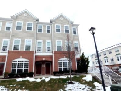 1601 Hamilton St UNIT 1601, Belleville Twp., NJ 07109 - MLS#: 3452631