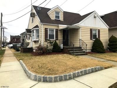 401 Forest Ave, Lyndhurst Twp., NJ 07071 - MLS#: 3452704