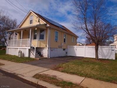 1908 W Camplain Road, Manville Boro, NJ 08835 - MLS#: 3452735