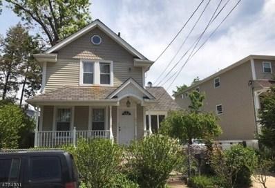 197-199 Sussex St, Paterson City, NJ 07503 - MLS#: 3452832