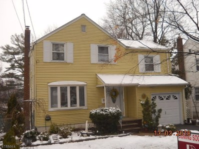 502 E Passaic Ave, Bloomfield Twp., NJ 07003 - MLS#: 3452925