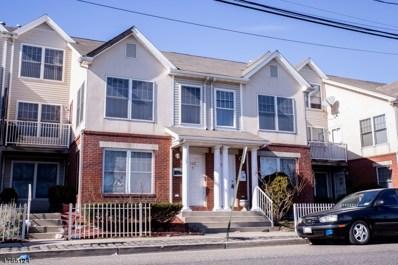 104 Front St, Elizabeth City, NJ 07206 - MLS#: 3453020