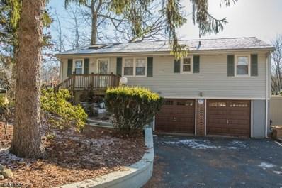 20 Hillside Rd, Parsippany-Troy Hills Twp., NJ 07834 - MLS#: 3453035