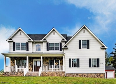 946 Old York Rd, Branchburg Twp., NJ 08876 - MLS#: 3453180