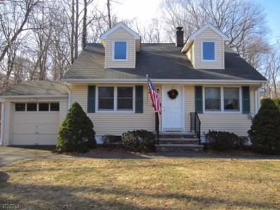 722 Grove St, Ridgewood Village, NJ 07450 - MLS#: 3453282